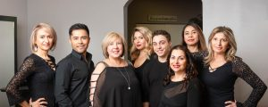 Perfect Endings Team - Hair Salon Falls Church VA